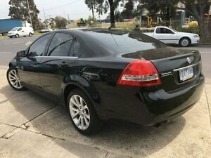 2010 Holden Berlina VE II International 6 Speed Automatic Sedan Brooklyn Brimbank Area Preview