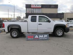2010 Chevrolet Silverado 1500 RWD CHROME, FLARES , SIDE STEPS!!