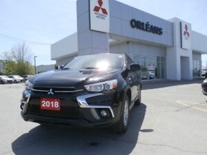 2018 Mitsubishi RVR SE AWD (FULLY LOADED!!!) **BEST PRICE IN ONT