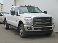 2015 F-350 Diesel Leather Lariat Sunroof and Nav! Priced to Sell