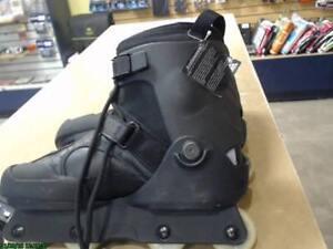 patin  roue aligne de marque: K2 modle: FATTY PRO de grandeur: 10 #F013773