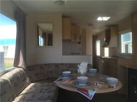 Beautiful 3 Bed Cosalt Torino for Sale on Shurland Dale Holiday Park