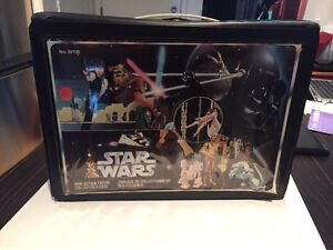 VINTAGE STAR WARS FOR SALE