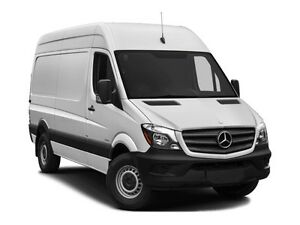 2014 Mercedes sprinter Sale