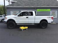 2013 Ford F-150 XLT LIFTED
