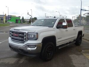 2016 Gmc Sierra 1500 4WD CREWCAB SLT Accident Free,  Navigation