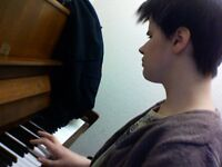 Piano / Theory Lessons In Paris, Ontario