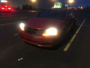 Dodge Avenger Sedan - 8500$ Need Gone
