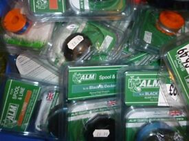 Huge JOBLOT Shop Market stock Yale, DIY, Light bulbs, Electrical switches, Curtain accessories etc