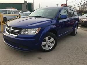 Dodge Journey Automatic 2012