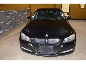 2009 BMW 3 Series 335d. Very RARE!