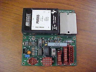 Drytek Lam Research Magnetron P.s. Interface 28001145