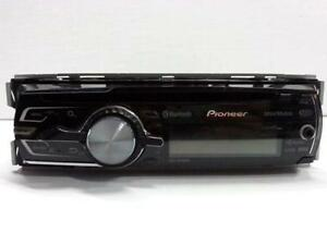 Pioneer DEH-P8400BH Car Deck. We sell used car equipment. 31766
