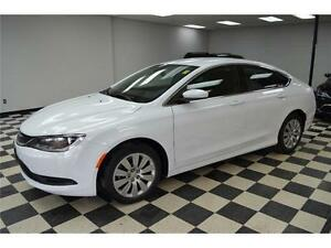 2016 Chrysler 200 LX LX - JUST LIKE NEW**BLOWOUT PRICE
