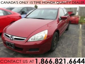 2007 Honda Accord Sdn SE | LOW PRICE | NO ACCIDENTS
