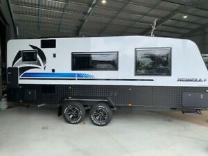 """RED CENTRE NEWELL PLUS 20'6""""  (CENTRE DOOR) NEW IN STOCK AND AVAILABLE NOW  READY TO GO Tinana Fraser Coast Preview"""