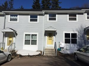 Rent to own option in Moncton (Condo)