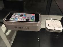iphone 5c 8GB White in Excellent Condition Munster Cockburn Area Preview