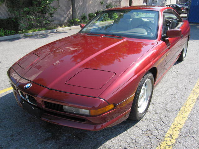 Image 1 of BMW: 8-Series 2dr Coupe…