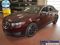 2018 Ford Taurus Limited $208 Bi-Weekly Dartmouth Halifax Preview