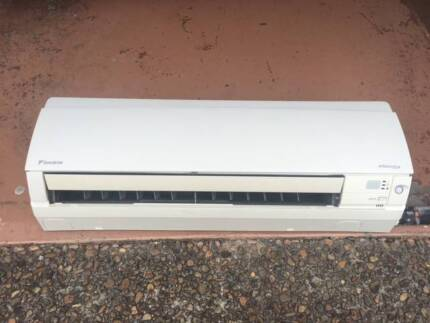 Braemar Air Conditioner Wiring Diagram : Ducted air conditioning new ducted air conditioning gumtree