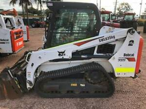Bobcat T450 Heatherbrae Port Stephens Area Preview