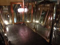 Need a new mirror today, we've 425 different mirrors in stock from £19 to £499