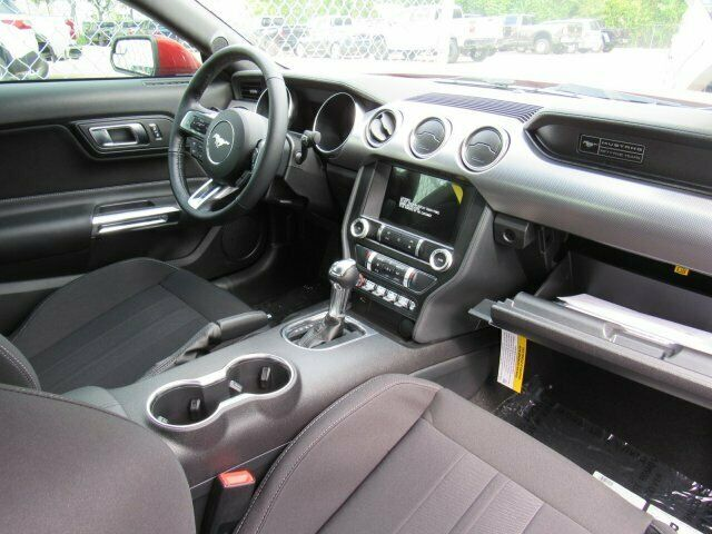 Image 9 Coche Americano usado Ford Mustang 2020