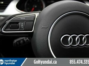 2016 Audi A4 2.0T quattro Progressiv Plus S- Line package Edmonton Edmonton Area image 16