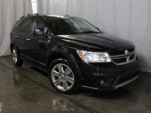2013 Dodge Journey R/T AWD / Sunroof / Garmin Navigation