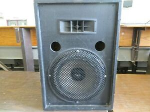 High output speaker sale