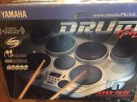 Yamaha Electronic Drums DD-55