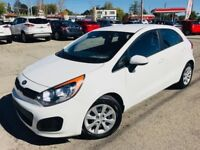 2015 Kia Rio 5 LX+ / HTD SEATS / POWER GROUP / AC Cambridge Kitchener Area Preview