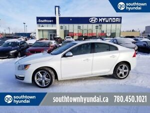 2016 Volvo S60 T5 Special Edition Premier/AWD/SUNROOF/LEATHER