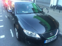 SEAT EXEO PCO LICENSED AND UBER READY