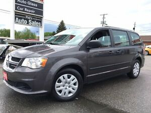2015 Dodge Grand Caravan SE/SXT // STOW N GO!! // AFFORDABLE!!