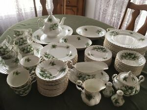 Royal Albert Bone China - Trillium
