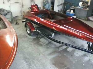 Fiberglass Boat Repair Kijiji In Ontario Buy Sell
