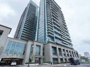 1 Bed Plus Den Lower Penthouse Loft, 1 Parking Spot & Locker
