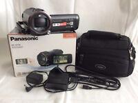 Panasonic HC-V770 Digital Video Camera - immaculate