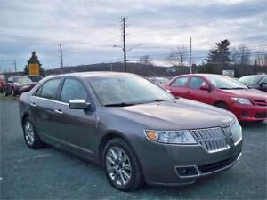 GREAT DEAL! 2010 Lincoln MKZ ALL WHEEL DRIVE!!!WARRANTY INCLUDED
