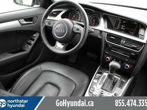 2016 Audi A4 2.0T quattro Progressiv Plus S- Line package Edmonton Edmonton Area image 12