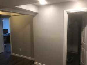 Two Bedroom Basement Apartment in Whitby