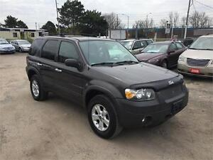 2006 Ford Escape XLT (Low Kms, Accident Free)