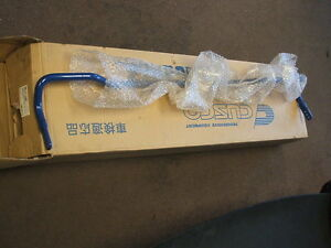 Nissan S13 240SX made in Japan Sway Bar by Cusco special $229