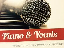 Piano and Singing tuitions with Fun!!! North Narrabeen Pittwater Area Preview