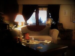 ROOM FOR RENT FURNISHED Prince George British Columbia image 4