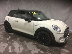 2014 MINI Cooper Hardtop S- REDUCED! REDUCED! REDUCED!