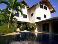 Luxury House For Sale in Phuket, Thailand