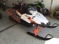 2011 Artic Cat m800 Short track for only $69 bi-weekly!
